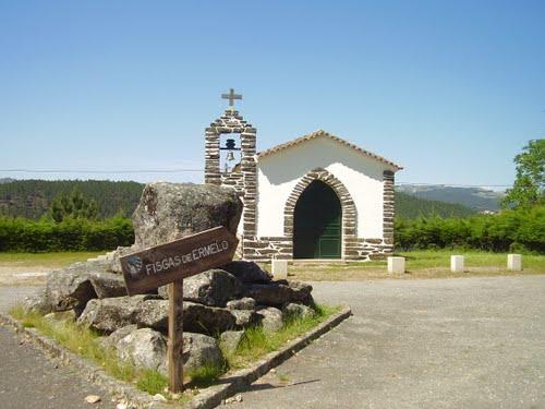 Parque Nacional de Alvao @ www.panoramio.com