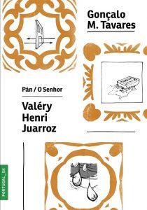 Pán/O Senhor Valéry / Henri / Juarroz