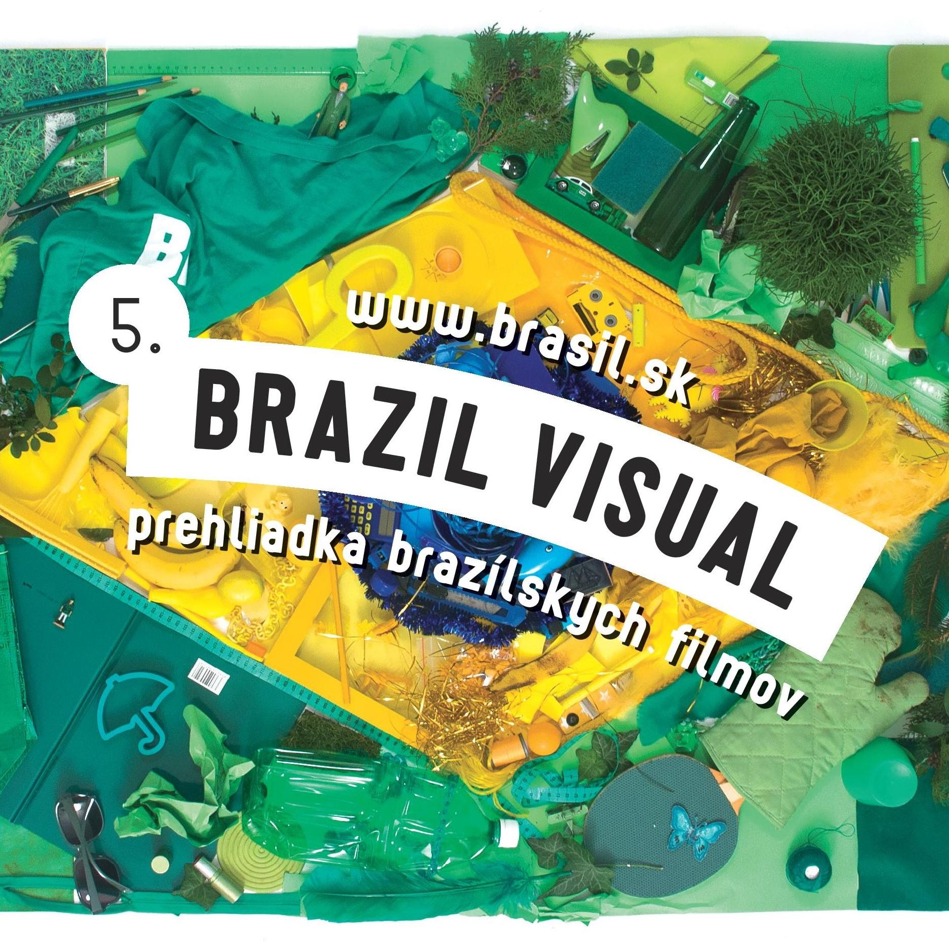 Brazil Visual