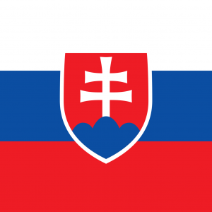 Angola a Slovensko