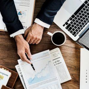 Podnikanie a práca