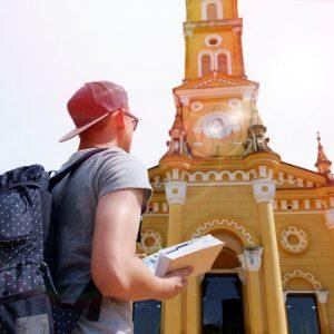 Zrozprávania cestovateľov