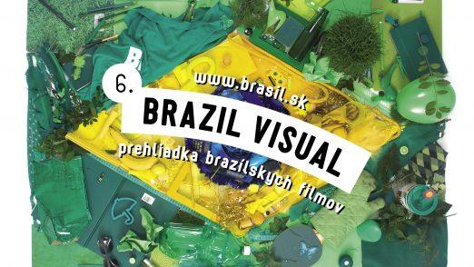 6. ročník Brazil Visual